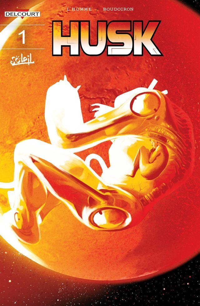 "LUCIFER"" Series & Comic Release Dates Announced | FANGORIA®"