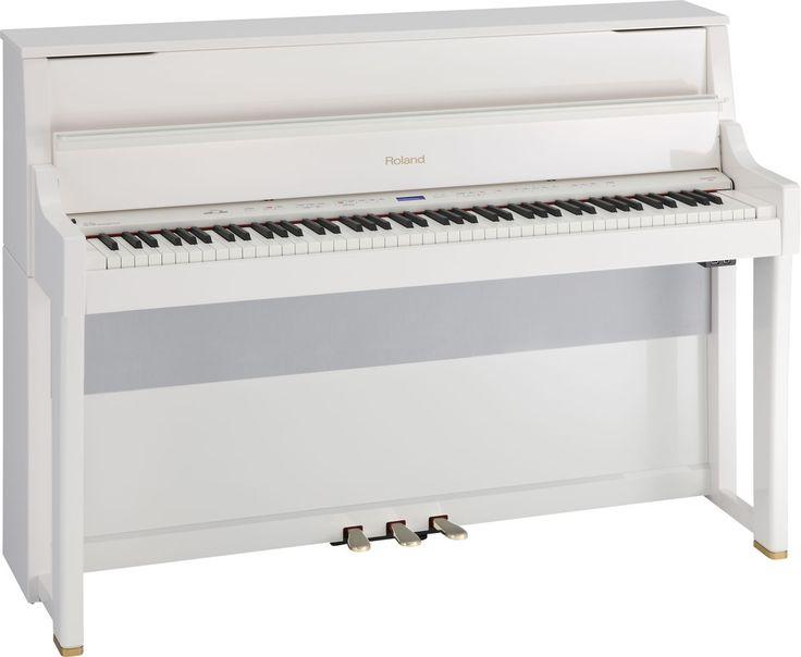 LX-15e: Digital Piano | Roland U.S.