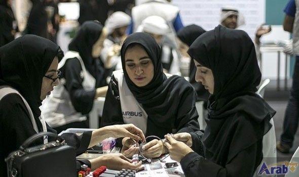 Stem courses provide Emiratis skills to face…