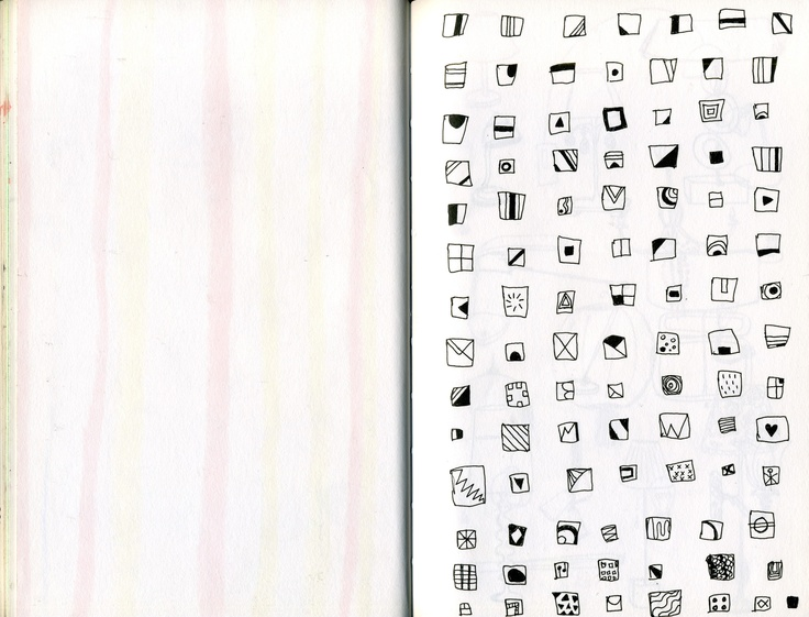 Iuliia Gunko (School of Form)  #sketchbook