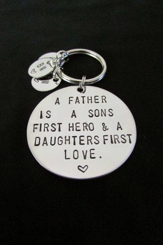 etsy father's day jewelry