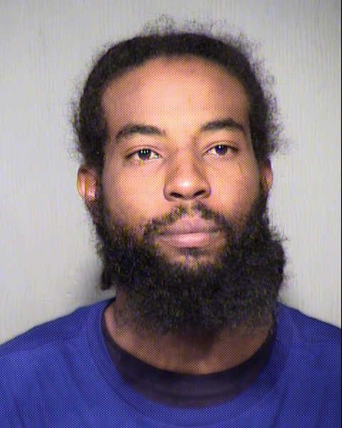 Phoenix Bail Bonds - Maricopa County Mugshots: Jamal