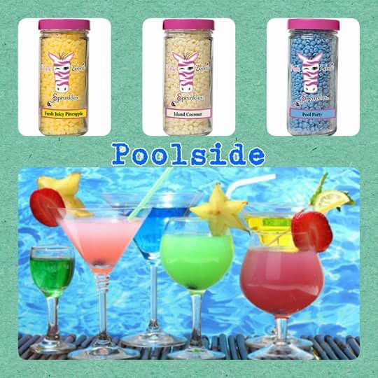 Pool Party Appetizers Ideas finger food recipes for summer entertaining Find This Pin And More On Pink Zebra Sprinkle Recipes Featuring Pool Party