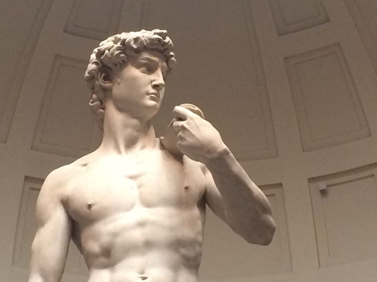 Italy bans commercial use of Michelangelo's David