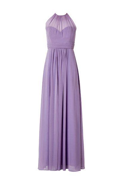 Bridesmaids Only 'Briana' dress.
