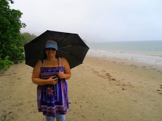 Amazing Places that i have been Sites and facts :) : Cape Tribulation