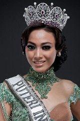 Puteri Indonesia 2013 - Whulandary Herman