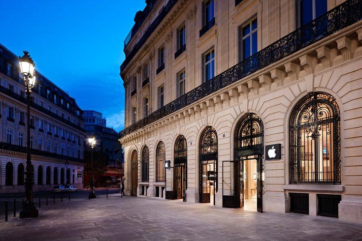 Le raid surprise au siège dApple France en 2013 nest pas jugé illégal par la Cour de cassation