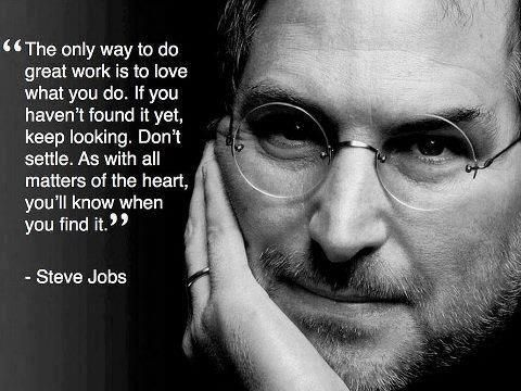 #Jobs #Brilliant: Life Lessons, Stevejob, Connection The Dots, Inspiration People, Inspiration Quotes, Steve Job, A Quotes, Wise Words, Best Quotes
