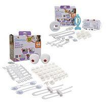 Dreambaby Home & Bathroom Safety Kit