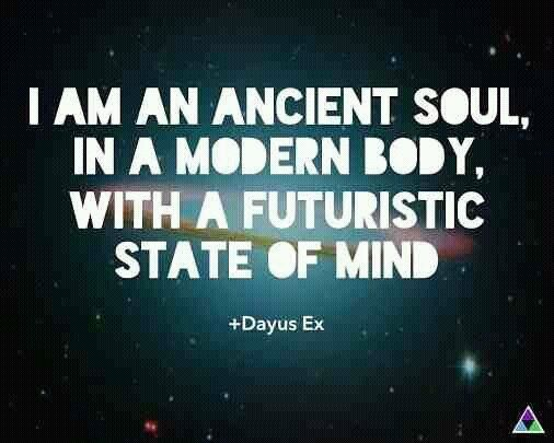 I am an ancient soul, in a modern body, with a futuristic state of mind ..... Click www.techniquesforastralprojection.com for ideas, tips, techniques and info on #AstralProjection and #LucidDreaming.