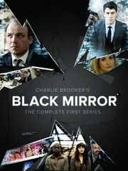 Black Mirror: Special: White Christmas