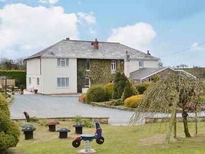 Alminstone House20in Devon