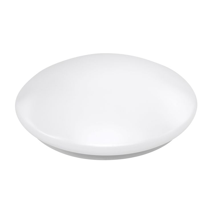 Find Brilliant 12W LED White Oyster Carlisle Ceiling Light at Bunnings…