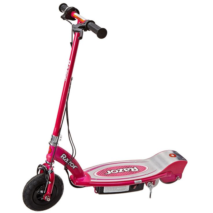 1000 Ideas About Kids Electric Scooter On Pinterest