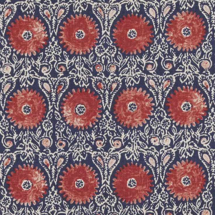 Love this! Pattern #72087 - 73 | Market Place Wovens & Prints | Suburban Home Fabric by Duralee