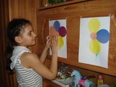 Описан детский день рождения для 10 лет.