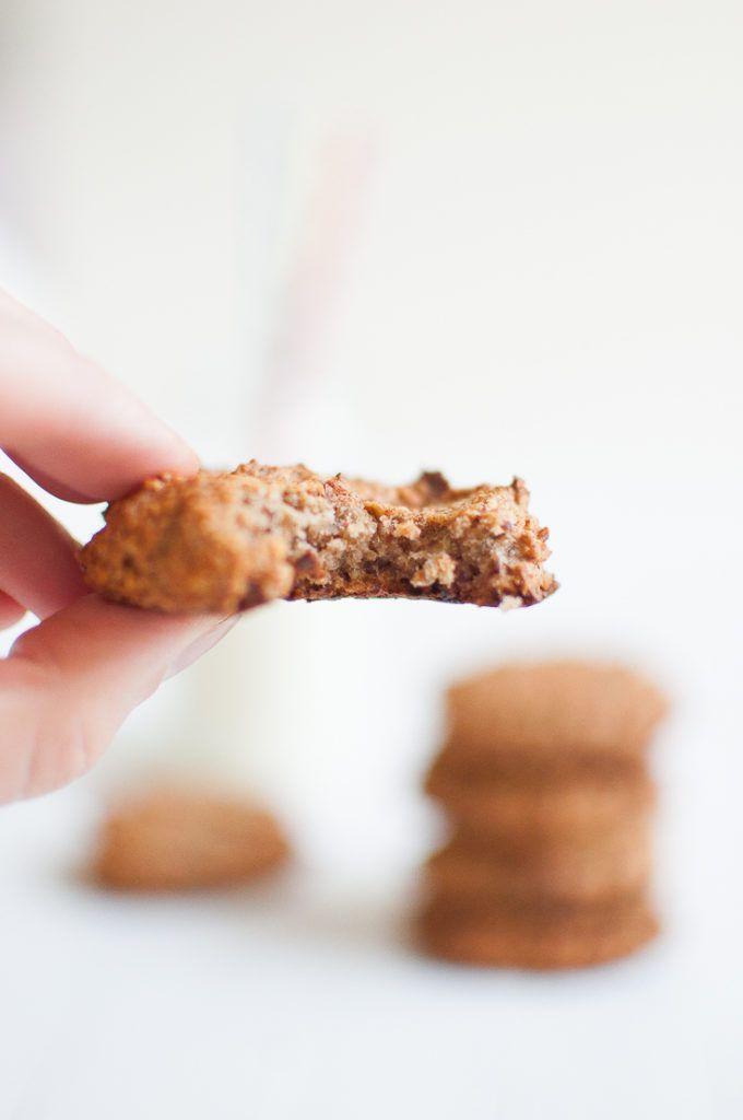 Oat Cookies   Vegan Cookies   Sugar free baking