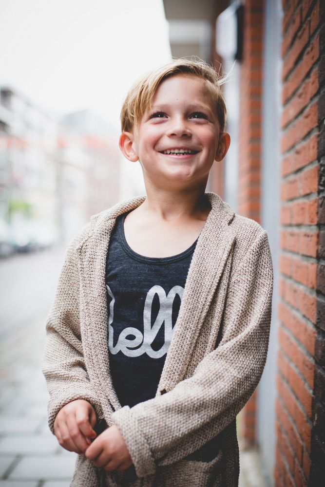 Kindermodeblog kids mode fashion jongenskleding shirt hemd grijs Hello-14