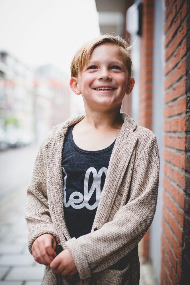 Kindermodeblog kids mode fashion jongenskleding shirt hemd grijs Hello-14