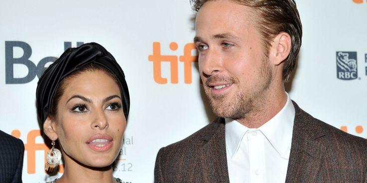 Eva Mendes et Ryan Gosling bientôt parents ?