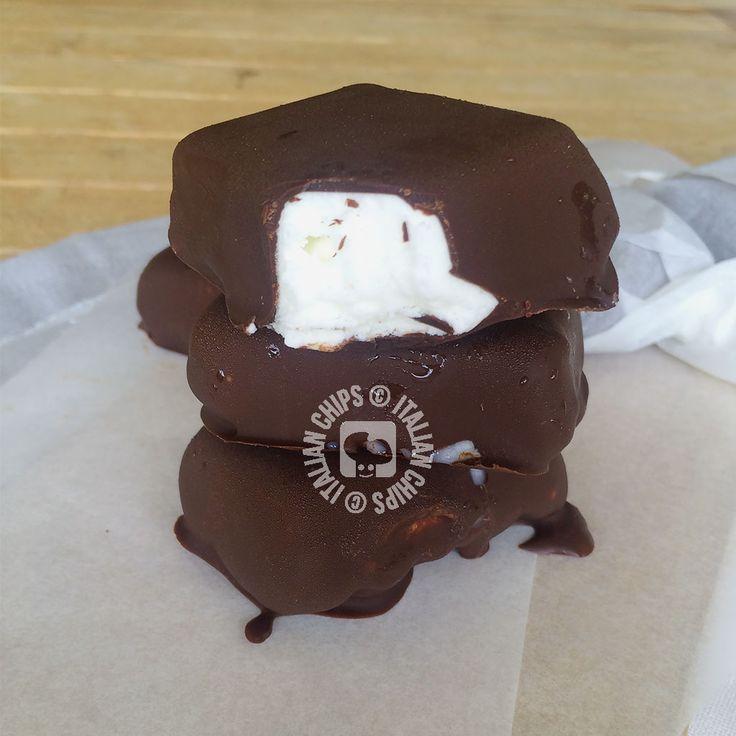Per me il gelato cremino non è quello dell'Algida, con il bastoncino. Per me, il gelato cremino è quello che vendeva il gelataio in Brasile