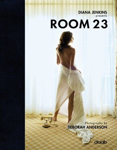 Room 23 by Diana Jenkins