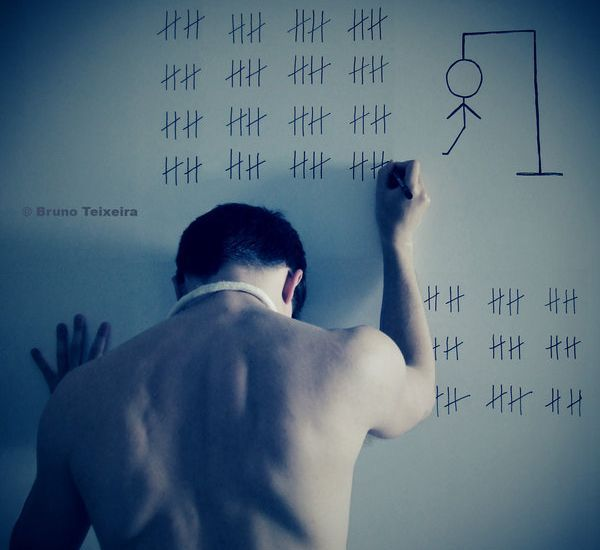 The Last Attempt by xequemate 110 Stunning Examples of Conceptual Photography
