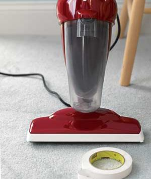 TONS of great cleaning ideas for if something goes wrong or simply