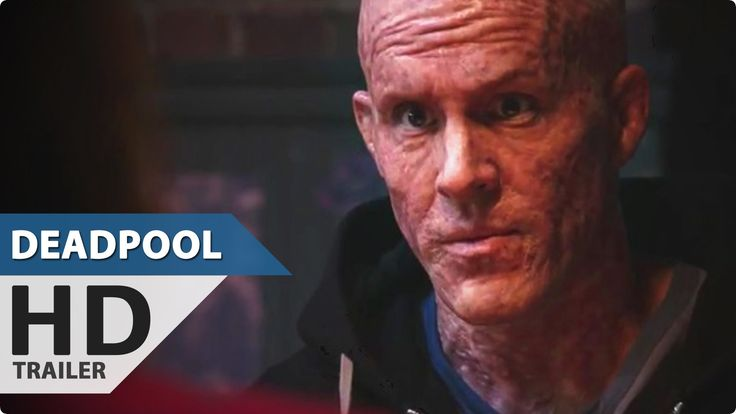 Cool ! ;-) Deadpool Extended Trailer (2016) Marvel (Deadpool Extended Movie Trailer)