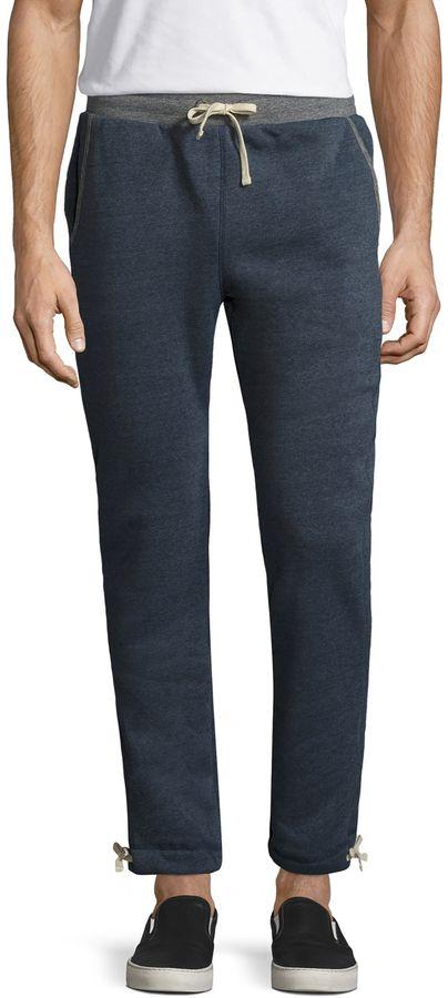 Alternative Apparel Men's Puddle Jumper Pants