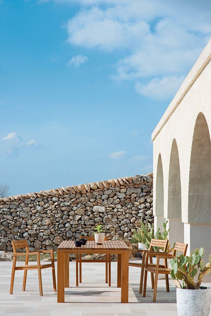 44 best Gartenmöbel images on Pinterest | Lounges, Backyard ...
