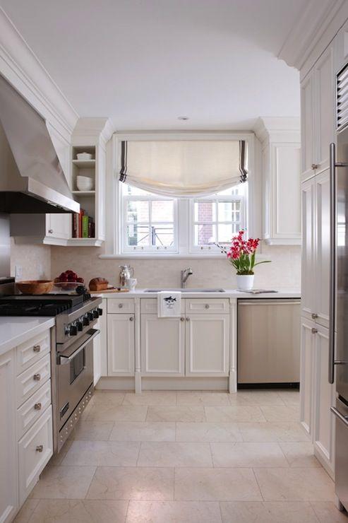 Cream shaker cabinets creative of shaker style kitchen for Cream shaker style kitchen cabinets