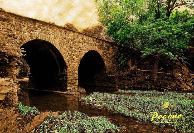 Stone Bridge at Manassas