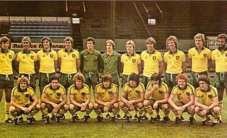 "The League Magazine on Twitter: ""Norwich City 1977-78 https://t.co/PehFcSlL74"""