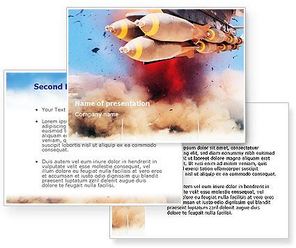 This is a PowerPoint Template #01696 that I have just liked at PoweredTemplate. Go ahead and check it out!