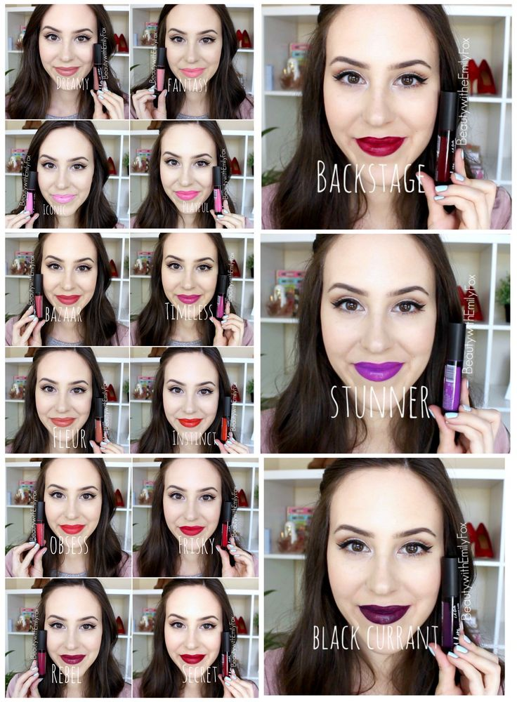 Image result for la girl matte pigment gloss