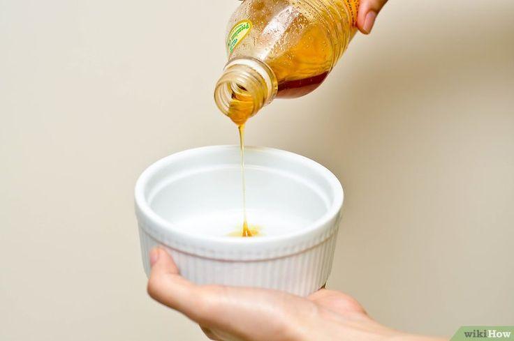 Haare mit Honig natürlich aufhellen – wikiHow