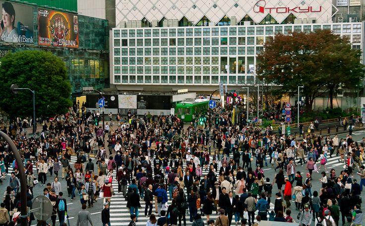 Shibuya ON