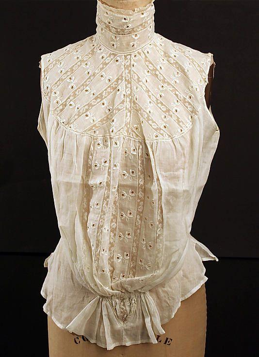 white dressy shirtwaist vintage dresses jpg 853x1280