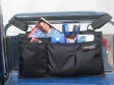 Side Kick Pouch Bag for Wheelchairs  List Price: $24.99 Discount: $0.00 Sale Price: $24.99