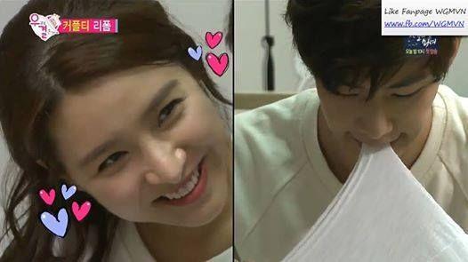 We Get Married (Song Jae ❤ Rim Kim So )