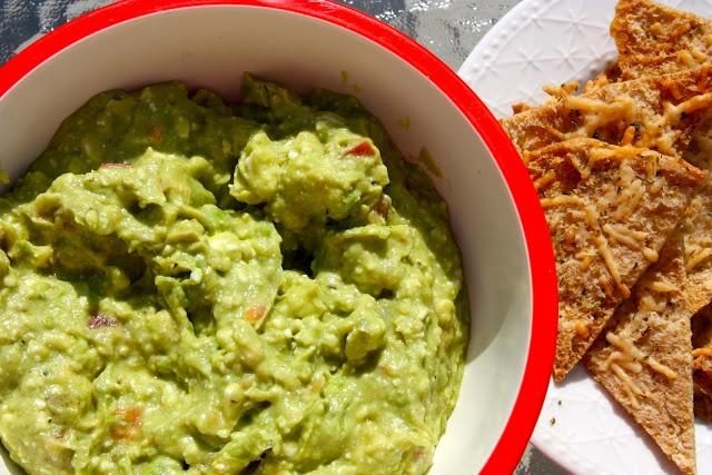 avocado feta salsa | Food | Pinterest