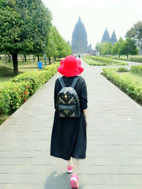 Candi Prambanan#indonesia
