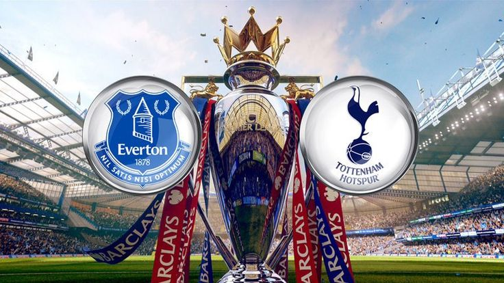 Highlight Pertandingan Everton 1 - 1 Tottenham Hotspur ( Premier League Pekan 1…
