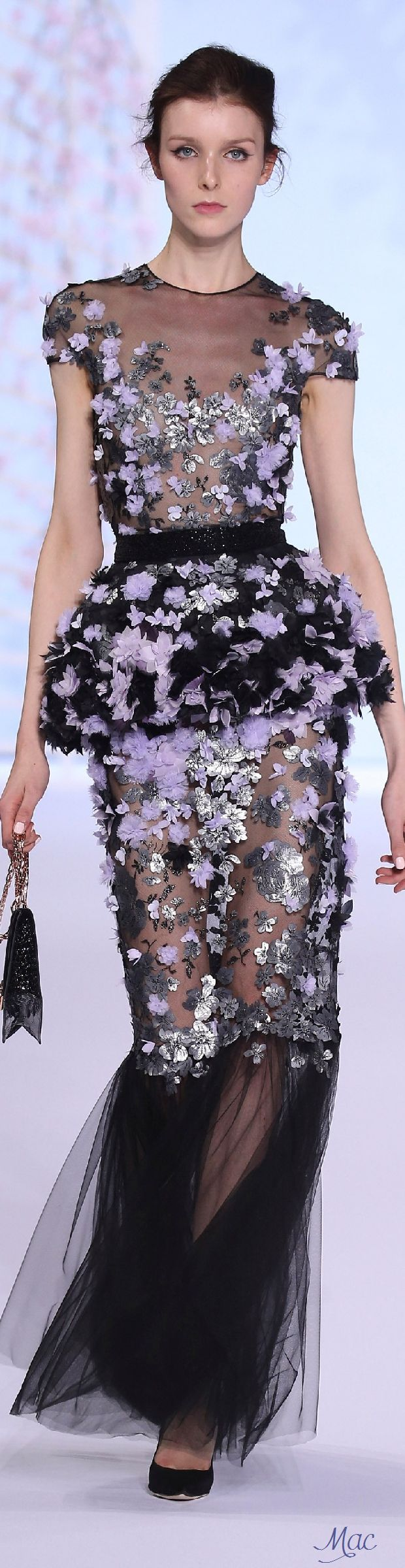 Spring 2016 Haute Couture Ralph & Russo