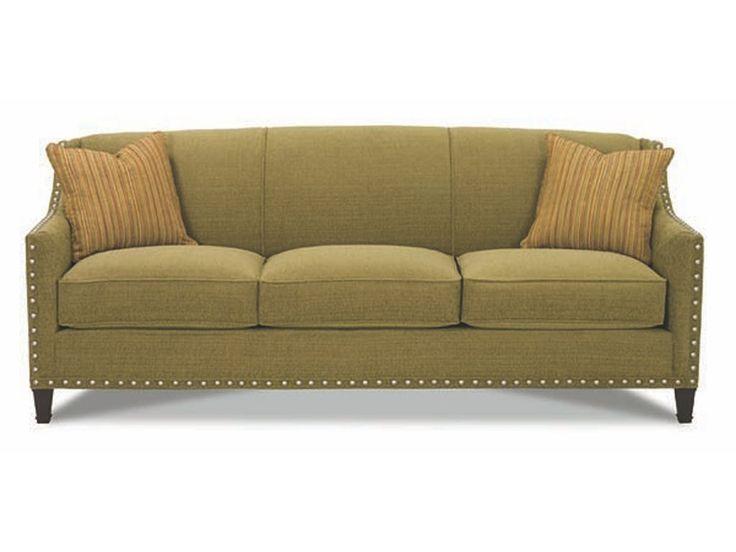 BenchMark PRESTON N Sofa (With/Nailhead) BCHPRESTONN002 from Walter E. Smithe Furniture + Design