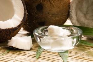 Coconut Oil for Diaper Rash. Natural way to help prevent diaper rash. It's antiviral, antifungal, and antibacteria.