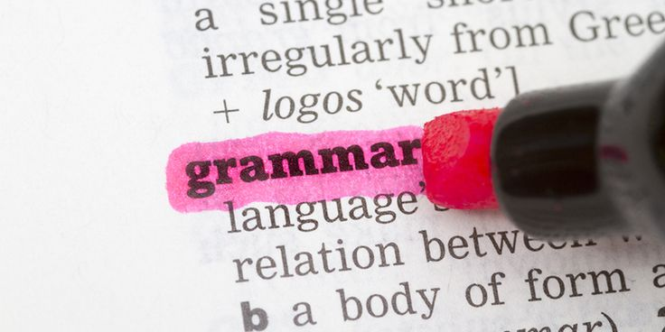 To what extent should we teach grammar as part of an English language course?