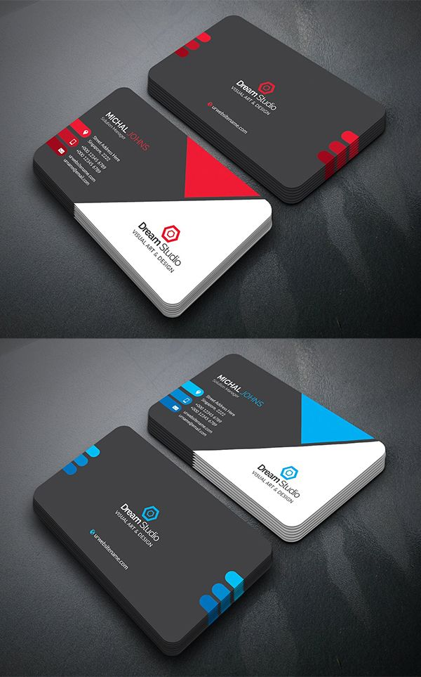 Awesome Stylish Business Cards Templates Design Graphics Desig Elegant Business Cards Design Professional Business Card Design Graphic Design Business Card